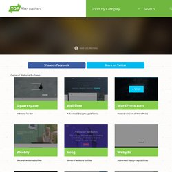 Top 25 Easy-to-Use Website Builders for Small Businesses