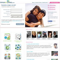 Búsqueda de pareja en línea gratuita. Es divertido. Y Funciona.