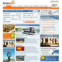 √ Billige Busreisen vergleichen, Busurlaub, Busfahrt - Busfahrt, Bus, Busreise Vergleich zum besten Preis