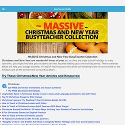 BusyTeacher.org Mobile