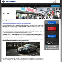 Buy Maruti Suzuki Car in Thane