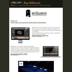 Buy Millumin