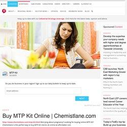 Buy MTP Kit Online @Bdaily