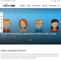 O que é uma buyer persona e como criar a sua