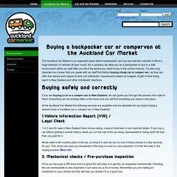 Buying Vehicles