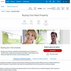Buying Your Next Property