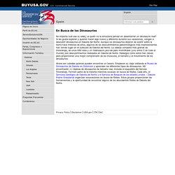 Buyusa.gov - En Busca de Dinosaurios ND