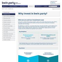 bwinparty.com