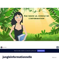 jungleinformationnelle par cdidesdevises sur Genially