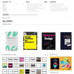 By IDEO
