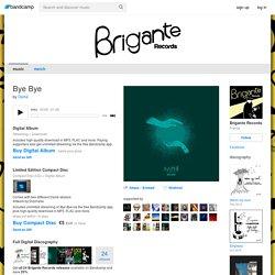 Brigante Records
