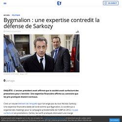 Bygmalion : une expertise contredit la défense de Sarkozy