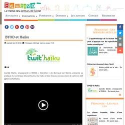 BYOD et Haiku