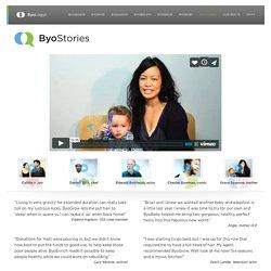ByoStories