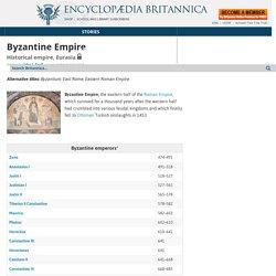 historical empire, Eurasia