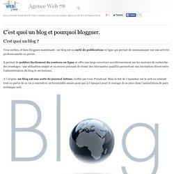 Agence Web des Yvelines