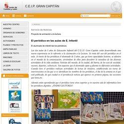 C.E.I.P. GRAN CAPITÁN