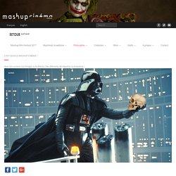 C'est quoi le Mashup Cinéma ? – MASHUP CINEMA WEBZINE