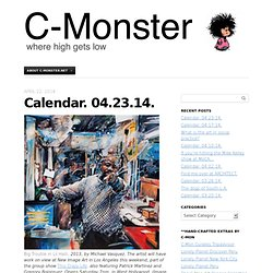 C-MONSTER.net