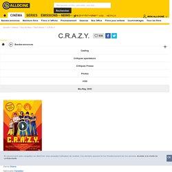 C.R.A.Z.Y. - film 2005