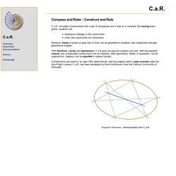 C.a.R. - News