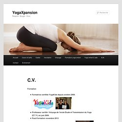 YogaXpansion