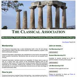 CA Membership