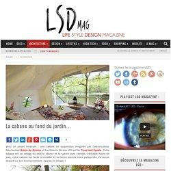 LSD Magazine - Life Style Design Magazine