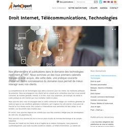 Cabinet d'avocat Lille : Droit de l'internet et NTIC
