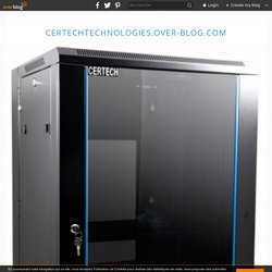 Should You Buy a Swing Frame Data Cabinet Online? - certechtechnologies.over-blog.com