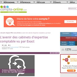 Informations diverses jeanrostand2 pearltrees - Cabinet d expertise comptable en anglais ...