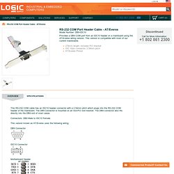 Logic Supply - Leaders in Mini-ITX & Small Form Factor Solutions