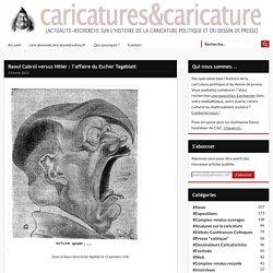 Raoul Cabrol versus Hitler : l'affaire du Escher Tageblatt -