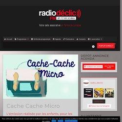 Cache Cache Micro -