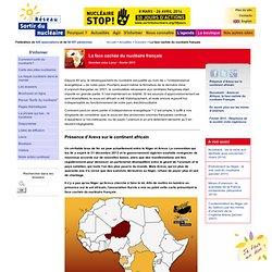 Mali et nucléaire, le conflit