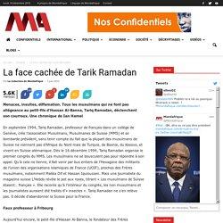 La face cachée de Tarik Ramadan