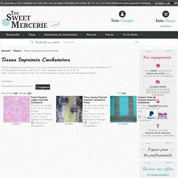 Cachemire pas cher pour vos loisirs créatifs sur thesweetmercerie.com, mercerie en ligne discount