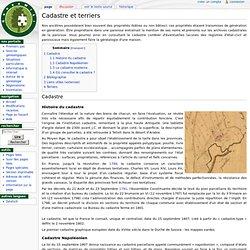 Généalogie - GeneaWiki, l'encyclopédie de la généalogie gratuite