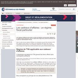 Le régime fiscal des cadeaux d'affaires : TVA applicable aux cadeaux d'affaires
