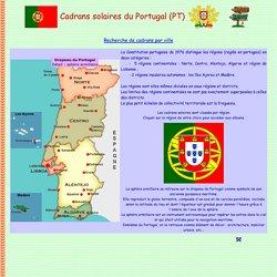 Cadrans du Portugal