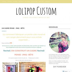 loliPop Custom