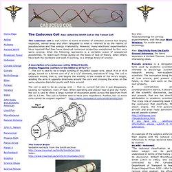 Caduceus Coil