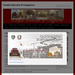 Tempio Sacrario di Cargnacco