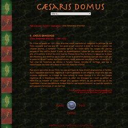 Caius Sempronius Gracchus