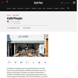 Café Pimpin 75018