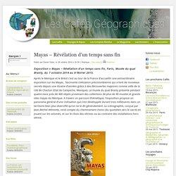 Mayas – Révélation d'un temps sans fin