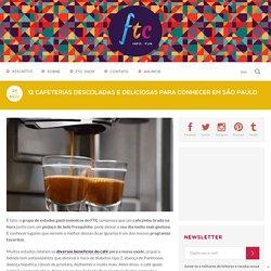 12 cafeterias descoladas e deliciosas para conhecer em São Paulo