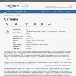 C8H10N4O2 - PubChem