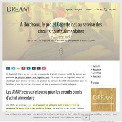 AGENCEDREAM - JANV 2016 - À Bordeaux, le projet Cagette.net au service des circuits courts alimentaires