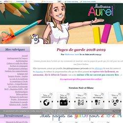 Cahiers et outils des élèves - (page 2)
